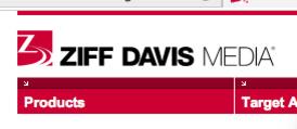 Ziff Davis media har begjært seg konkurs. Men regner verken med oppsigelser eller nedleggelse av publikasjoner.