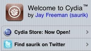 Nå kan Cydia virkelig regnes som en direkte konkurrent til App Store.