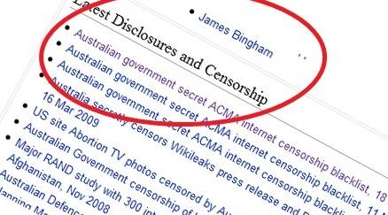 Wikileaks er igjen i søkelyset etter å ha fått tak i den hemmelige listen over bannlyste nettsider i Australia. Også en liste over forbudet nettsider i Norge er å finne på samme nettside.