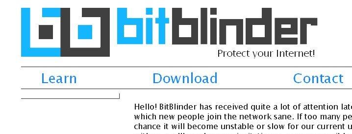 bitblinder