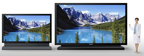 TV-er i denne størrelsen er ikke hverdagskost i norske hjem. Men nå kan det bli det...