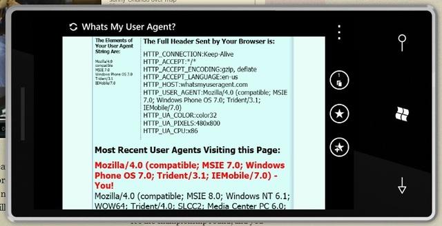 IE7 ble først introdusert i oktober 2006. Nå fire år senere lever nettleseren videre også på nye mobil-enheter.