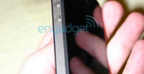 Den populære teknobloggen Engadget er ikke lenger i tvil om at dette er nye iPhone.