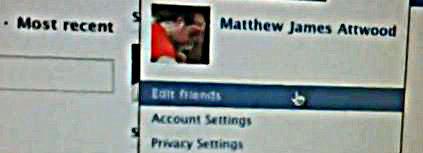 Ved en feil kunne du i går se andres nettsamtaler og venneforespørsler på Facebook.