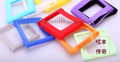 Nye bumbers har allerede lekket til angivelig ny iPod Nano.