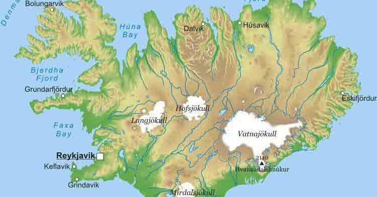 Island er et fristed for Wikilekas. Mens Visa, Mastercard og PayPal kan komme til å bli stengt ute.