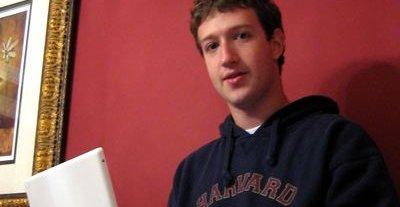 - Ingen mobil fra oss, hevder Zuckerberg, men hva vil fremtiden bringe?