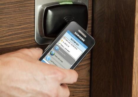 NFC brukes mange steder i USA, og fungerer blant annet med Samsungs Galaxy-telefoner. Nå kommer teknologien også i SIM-kort.