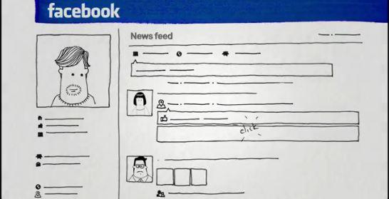 Noen er rasende på nye Facebook. Men stort sett blir de store endringene møtt med et skuldertrekk.