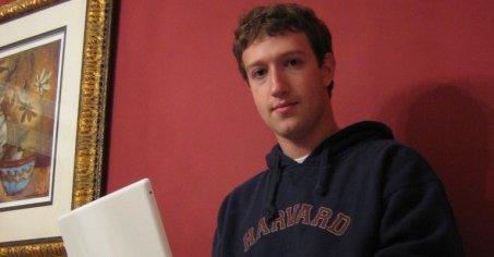 Mark Zuckerberg vil du skal dele alt, hele tiden, med hele nettet. Ikke enig? Gjør noe med det.