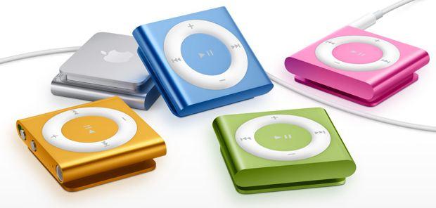 Om du vil sikre deg den bittelille iPod nano må du trolig kjøpe den før året er omme.