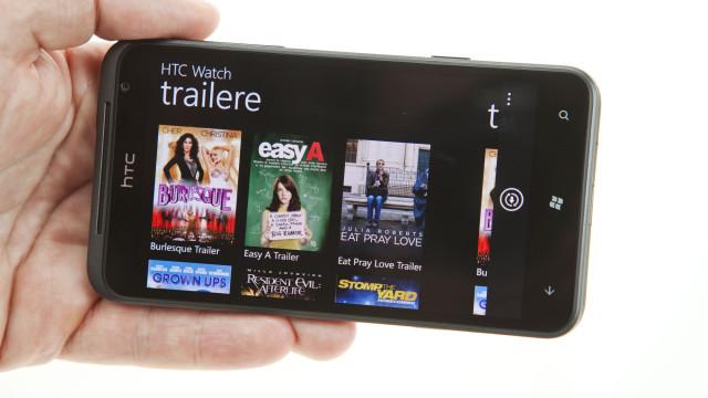 HTC Watch lar deg streame film, men åpner i Norge først om noen uker.