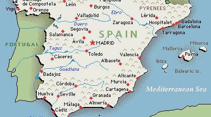 Spania får SOPA-lov før USA.
