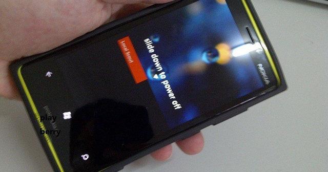 Er dette Nokia Phi?