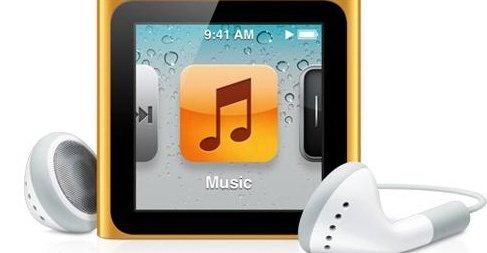 Vent med å kjøpe iPod Nano, sjansen er relativt stor for at Apple oppdaterer den neste måned.