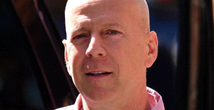 Bruce Willis tar ikke opp kampen mot Apple iTunes.