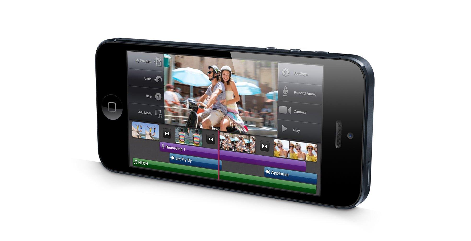 Apple har utstyrt iPhone 5 med en spesialtilpasset ARM-brikke.