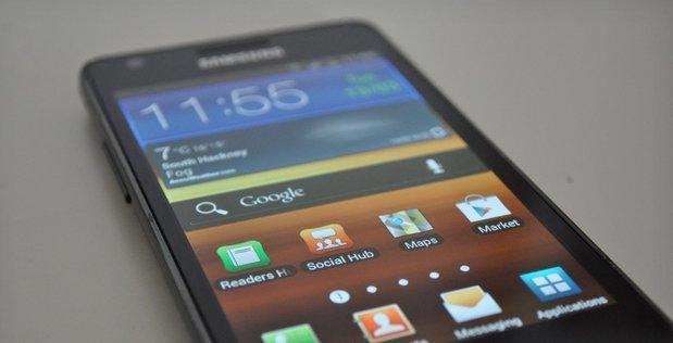 Samsung var smartmobil-kongen i 2012, og vil trolig være det også i år.