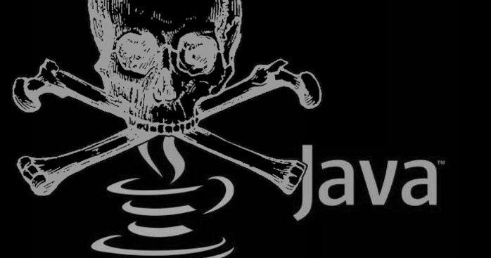 Java-feilen blir midlertidig rettet.