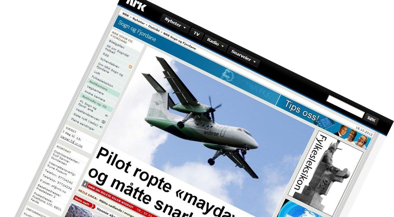 NRK Sogn og Fjordane er lei av troll. Derfor stenger de nå debattfeltet.