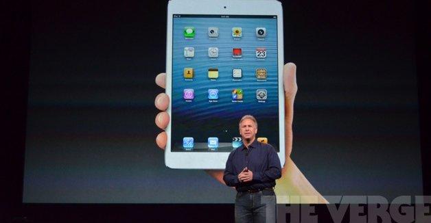En ny iPad? Neida, Apple lanserte likegodt to nye modeller mens de var i gang.