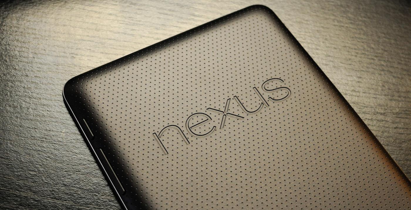 Nexus 7 har slått godt an blant anmelderne for god ytelse, men en lav pris. I mai kommer kanskje oppfølgeren med et nytt full-HD-panel.
