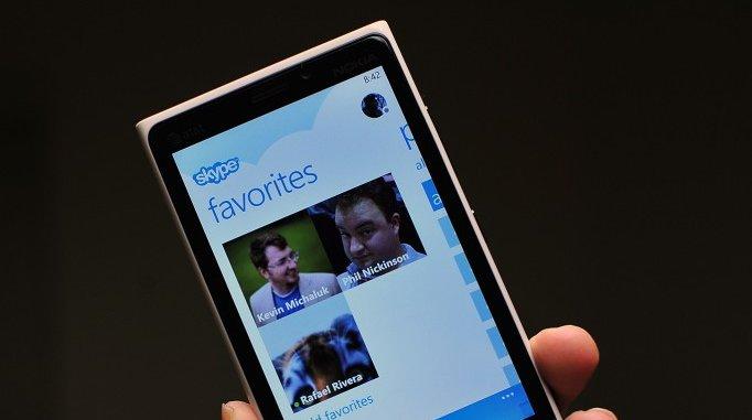 Skype for Windows Phone 8 har latt vente på seg. Nå er appen endelig her.