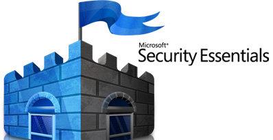Security Essentials fikk et halvt poeng for lite for å bli godkjent.