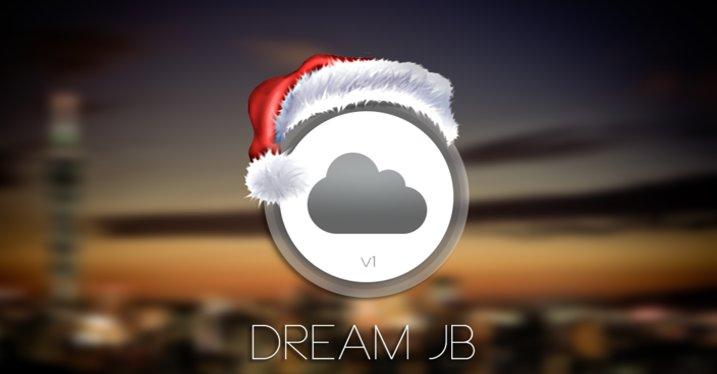 «Dream JB» vil ikke røpe identiteten sin, og hevder han eller hun ikke har noe med de etablerte jailbreak-gruppene å gjøre.