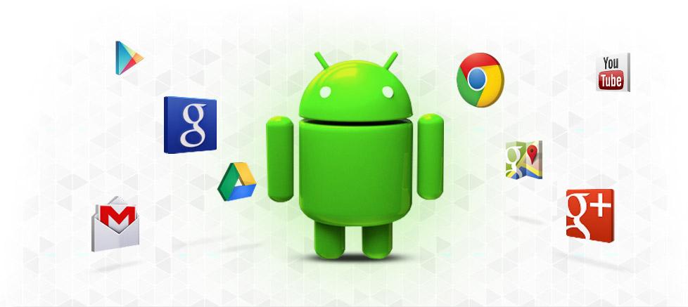 Android-roboeten er klar til å ta over verden. Men først må vi alle utdanne oss...