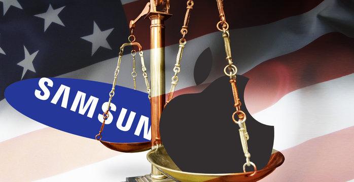 Samsung melder at de gir opp å ta Apple i Europa.