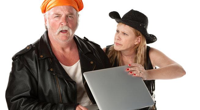 «Jeg husker ikke hva jeg surfet på i går, kjære.» Nå er det bevist at nettporno svekker hukommelsen.