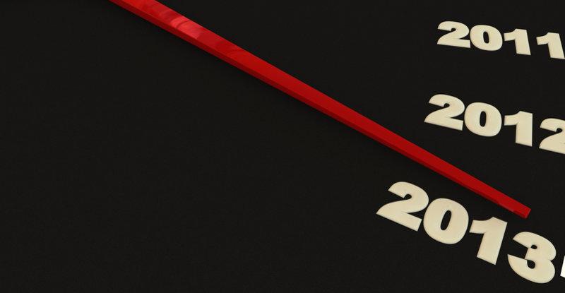 Nyttår 2013