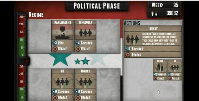 Slik ser «Endgame Syria» ut.