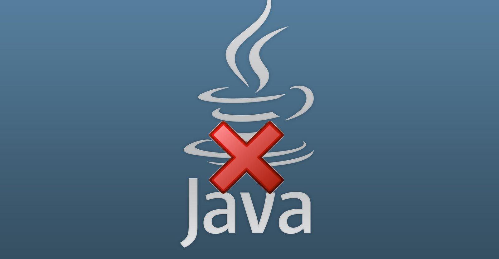 Java fortsetter å gi hodepine for PC og Mac-brukere verden over.