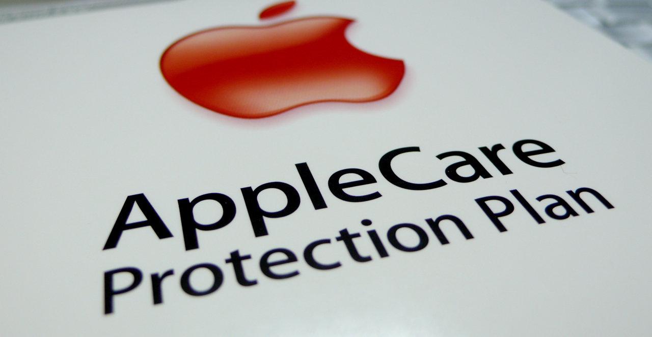 AppleCare er et forsøk på å selge forbrukerne en granti de allerede har, mener det belgiske forbrukerorganet Test-Aankoop