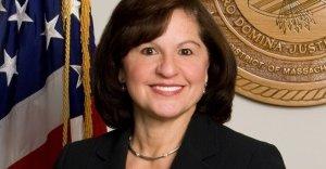 Statsadvokat Carmen Ortiz mener myndighetene opptrådte korrekt i forhold til Aron Swartz.