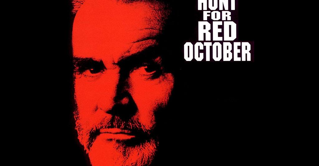 Nå skal det igjen jaktes på Red October.