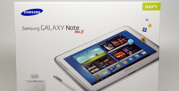 Samsung Note 8 blir offisielt avduket på Mobile World Congress på tampen av neste måned, og ITavisen.no vil være tilstede nå det skjer.