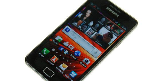 Den mest solgte Android-mobilen i 2011 får endelig Android 4.1.2.