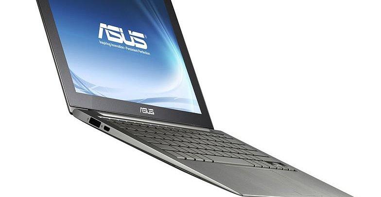 Ultrabook er Intels definisjon på topp-ytelsesmaskiner pakket inn i et lekkert, tynt og lett design.