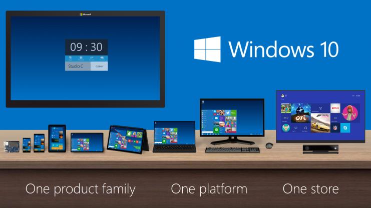 Windows 10 fortsetter å sette rekorder for Microsoft.