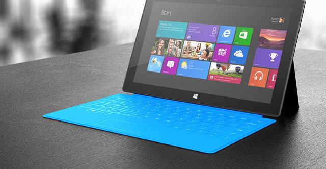 Det er vanskelig å sitte igjen med følelsen at Microsoft tar Surface seriøst, og enda viktigere, er stolte av produktet med en så lav tilgjengelighet.